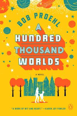 Cover Image for A Hundred Thousand Worlds