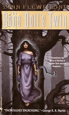The Bone Doll's Twin (Tamir Triad #1) Cover Image