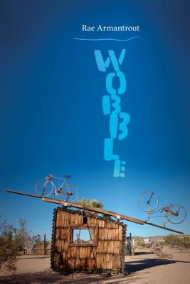 Wobble (Wesleyan Poetry) Cover Image