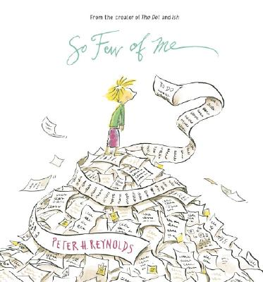 So Few of Me Cover Image
