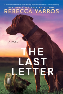 The Last Letter Cover Image