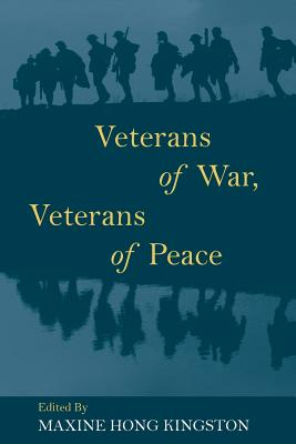 Veterans of War, Veterans of Peace Cover Image