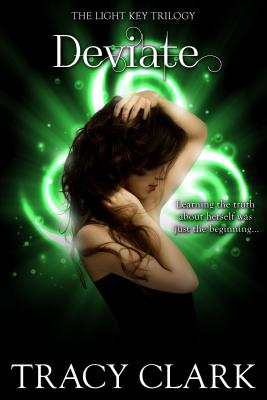 Cover for Deviate (Light Key Trilogy #2)