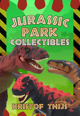 Jurassic Park Collectibles Cover Image