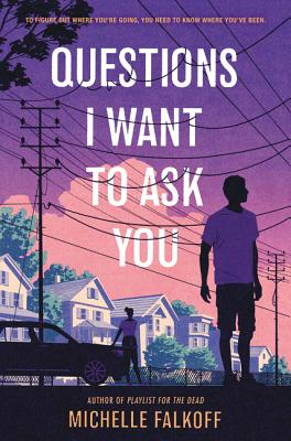 Questions I Want to Ask You Cover Image