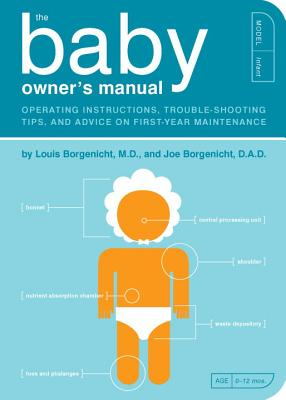 The Baby Owner's Manual Cover Image