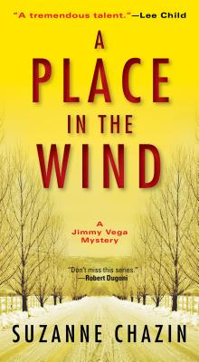 A Place in the Wind (A Jimmy Vega Mystery #4) Cover Image