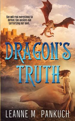 Dragon's Truth Cover Image