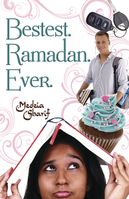 Bestest. Ramadan. Ever. Cover