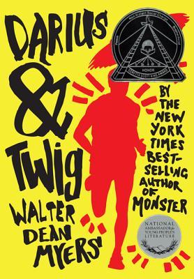 Darius & Twig Cover