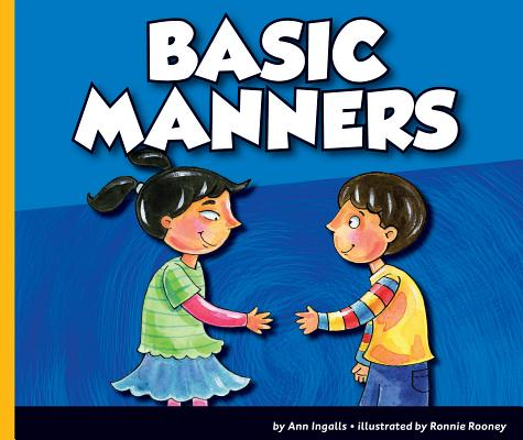 Basic Manners Cover