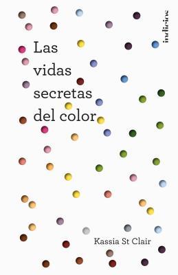 La Vida Secreta de Los Colores Cover Image