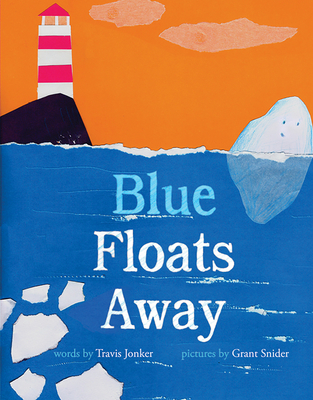 Blue Floats Away Cover Image