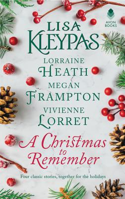 A Christmas to Remember: An Anthology Cover Image