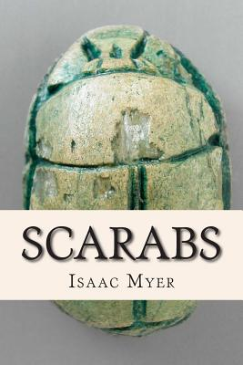 Scarabs Cover Image