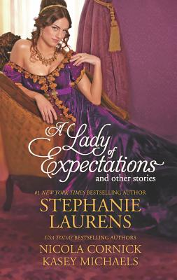 A Lady of Expectations and Other Stories Cover