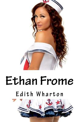 ethan frome trapped in starkfield by edith wharton Ethan frome, the main character in the edith wharton novel ethan frome, is a man who lives in a world of silence he lives in the new england town of starkfield, massachusetts, with his bitter wife and his wife's cousin mattie.