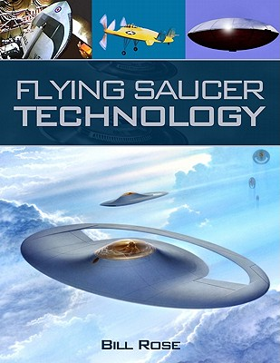 Flying Saucer Technology Cover Image
