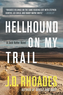 Hellhound on My Trail (Jack Keller #5) Cover Image