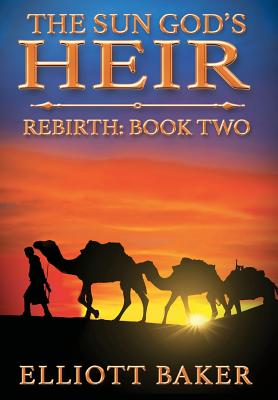 The Sun God's Heir: Rebirth Cover Image