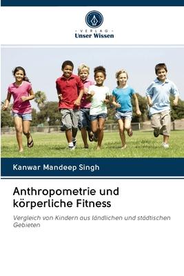 Anthropometrie und körperliche Fitness Cover Image