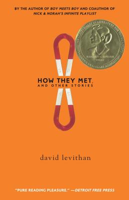 How They Met and Other Stories Cover Image