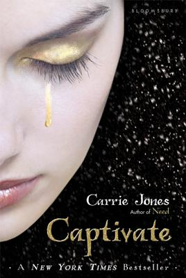 Captivate Cover