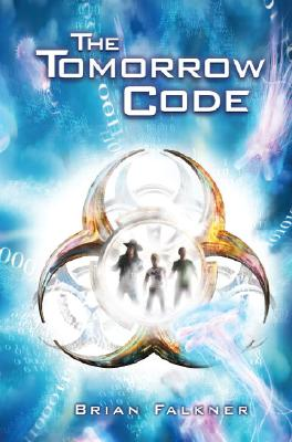 The Tomorrow Code Cover Image