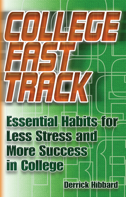 Cover for College Fast Track