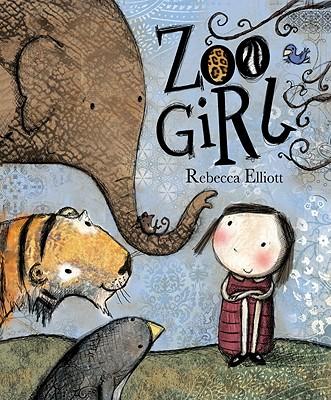 Zoo Girl Cover
