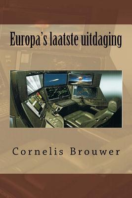 Europa's laatste uitdaging Cover Image