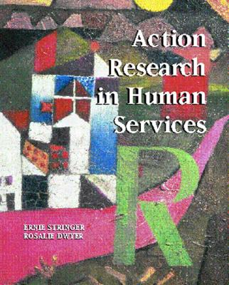 Action Research in Human Services Cover Image