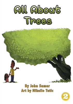 All About Trees Cover Image