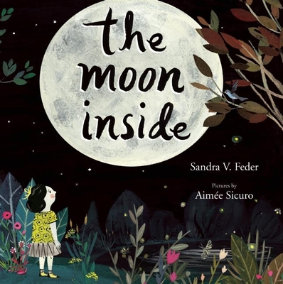Cover for The Moon Inside