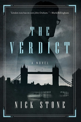 Cover for The Verdict