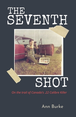 The Seventh Shot Cover Image