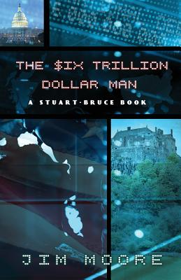 The Six Trillion Dollar Man Cover