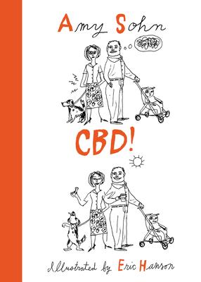Cbd! Cover Image
