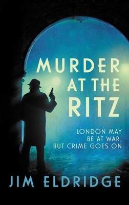 Murder at the Ritz Cover Image
