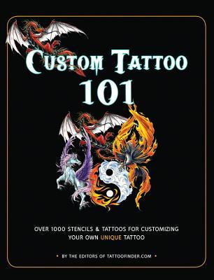 Custom Tattoo 101 Cover