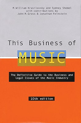 This Business of Music Cover