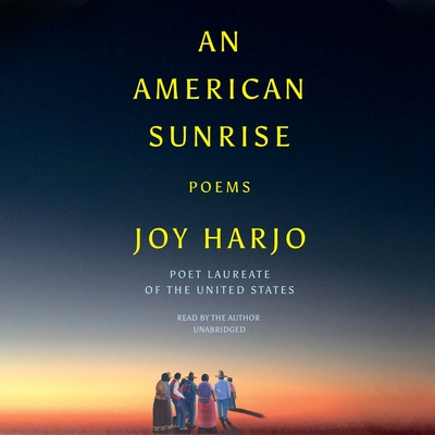 An American Sunrise: Poems Cover Image