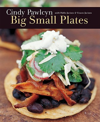Big Small Plates Cover