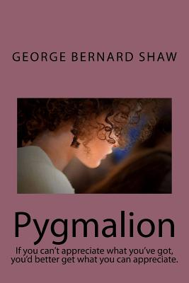 Pygmalion: If You Can Cover Image