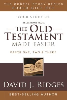 Your Study of the Old Testament Made Easier Box Set Cover Image