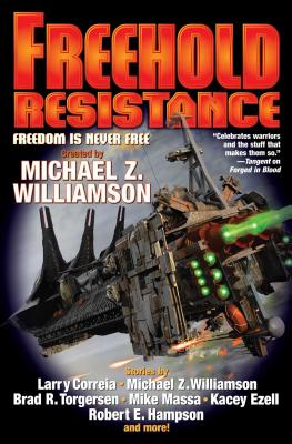 Freehold: Resistance Cover Image