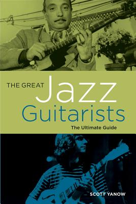 The Great Jazz Guitarists Cover