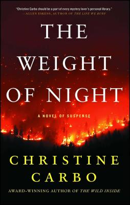 The Weight of Night Cover