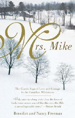 Mrs. Mike Cover