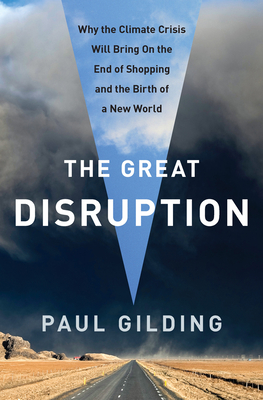 The Great Disruption Cover